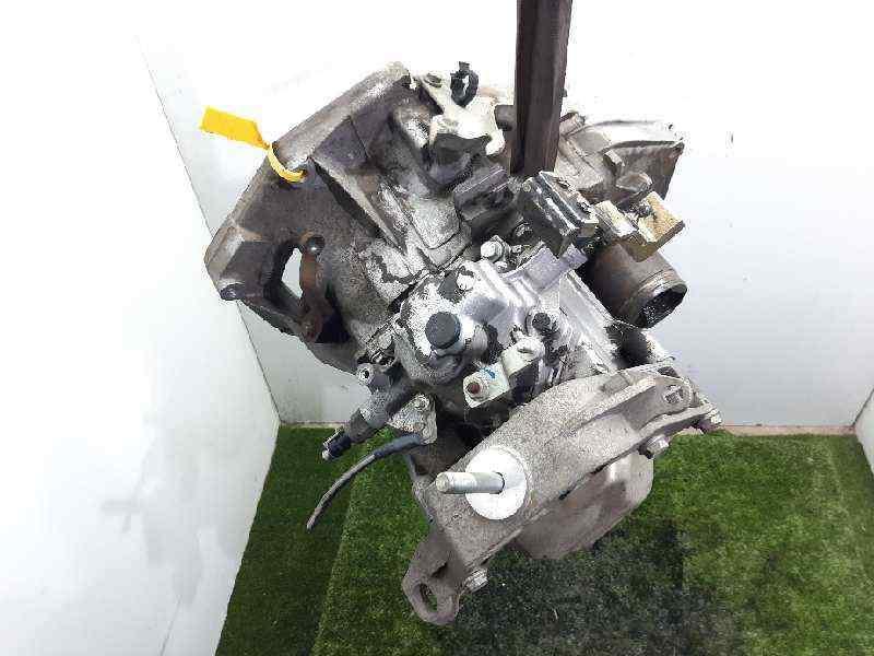 CAJA CAMBIOS FIAT PUNTO BERLINA (188) 1.2 8V Feel   (60 CV) |   05.04 - 12.07_img_4