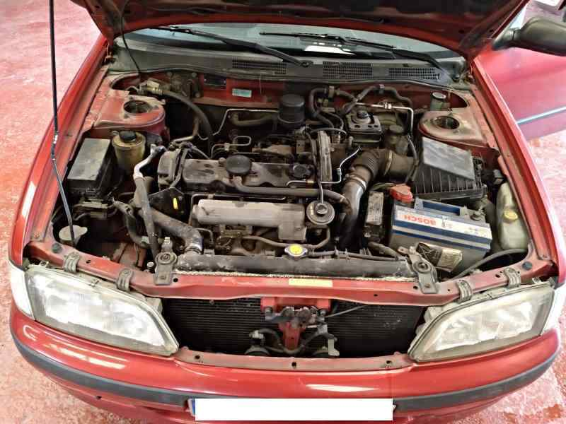 NISSAN PRIMERA BERLINA (P11) GX  2.0 Turbodiesel CAT (90 CV) |   05.96 - 12.99_img_1