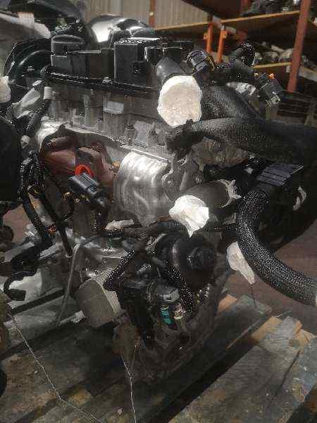 MOTOR COMPLETO CITROEN C4 CACTUS Feel Fine  1.6 Blue-HDI FAP (99 CV) |   04.14 - 12.15_img_1