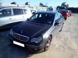 MERCEDES CLASE C (W203) BERLINA 3.2 CAT