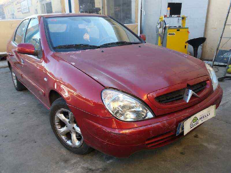CITROEN XSARA BERLINA 2.0i 16V Exclusive   (136 CV) |   11.00 - ..._img_2