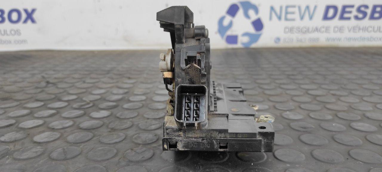 CERRADURA PUERTA DELANTERA IZQUIERDA  FORD FOCUS TURNIER (CAK) Ghia  1.8 TDCi Turbodiesel CAT (116 CV)     01.01 - 12.04_img_2
