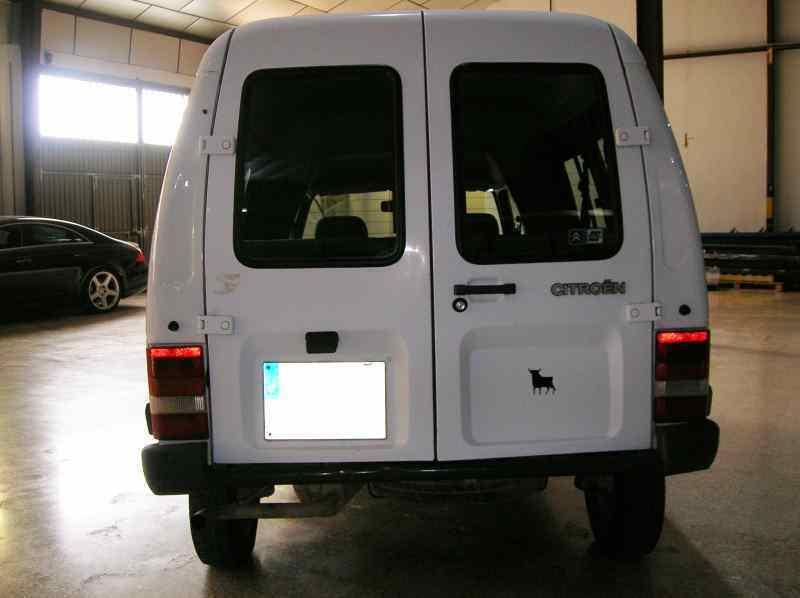 CITROEN C15 1.8 Diesel (161)   (60 CV) |   0.85 - ..._img_4
