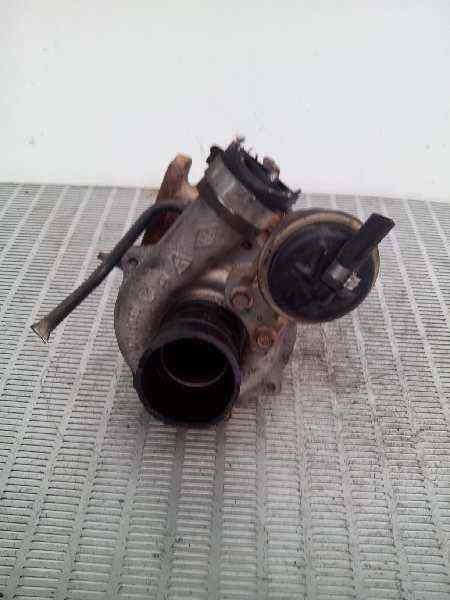 TURBOCOMPRESOR RENAULT KANGOO (F/KC0) 1.5 dCi Diesel   (82 CV) |   0.03 - ..._img_0