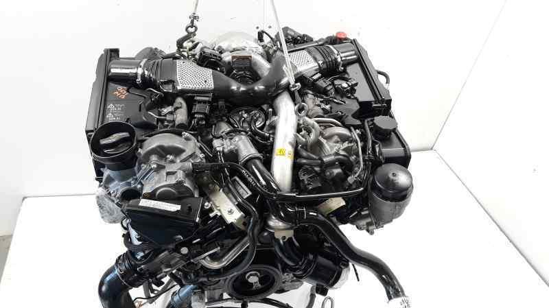 MOTOR COMPLETO MERCEDES CLASE E (W211) BERLINA E 280 CDI (211.020)  3.0 CDI CAT (190 CV) |   05.05 - 12.09_img_0