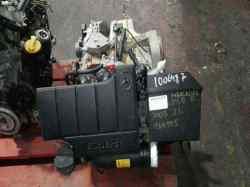 motor completo mercedes clase a (w168) 210 evolution (168.035)  2.1 cat (140 cv) 2002-2004 166995