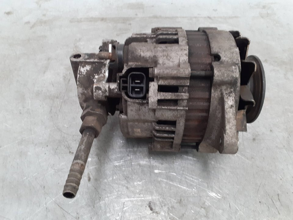ALTERNADOR OPEL CORSA B Eco  1.7 Diesel (60 CV) |   09.97 - 12.00_img_2