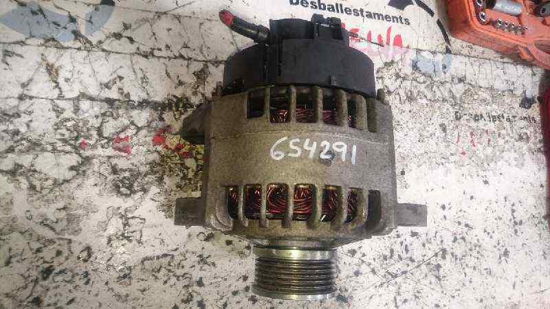 ALTERNADOR FIAT MULTIPLA (186) JTD 105 ELX  1.9 JTD CAT (105 CV) |   01.99 - 12.00_img_2