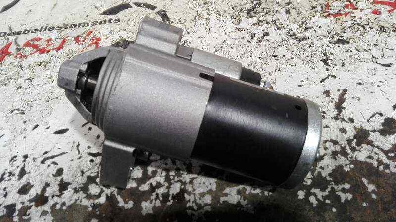 MOTOR ARRANQUE PEUGEOT 307 BREAK / SW (S1) SW PACK  1.6 HDi (109 CV) |   06.04 - 12.05_img_1
