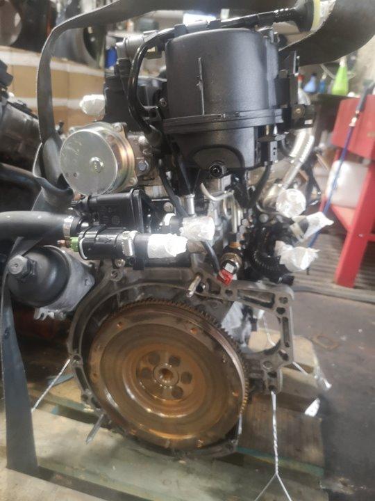MOTOR COMPLETO CITROEN C3 1.4 HDi Audace   (68 CV) |   07.07 - 12.08_img_2