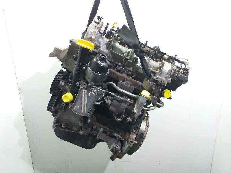 MOTOR COMPLETO OPEL CORSA C Essentia  1.3 16V CDTI CAT (Z 13 DT / LN9) (69 CV) |   08.03 - 12.06_img_0