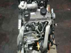 motor completo seat cordoba vario (6k5) signo  1.9 tdi (90 cv) 1999-2002 ALH