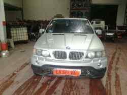 BMW X5 (E53) 4.4 V8 32V CAT (M62)