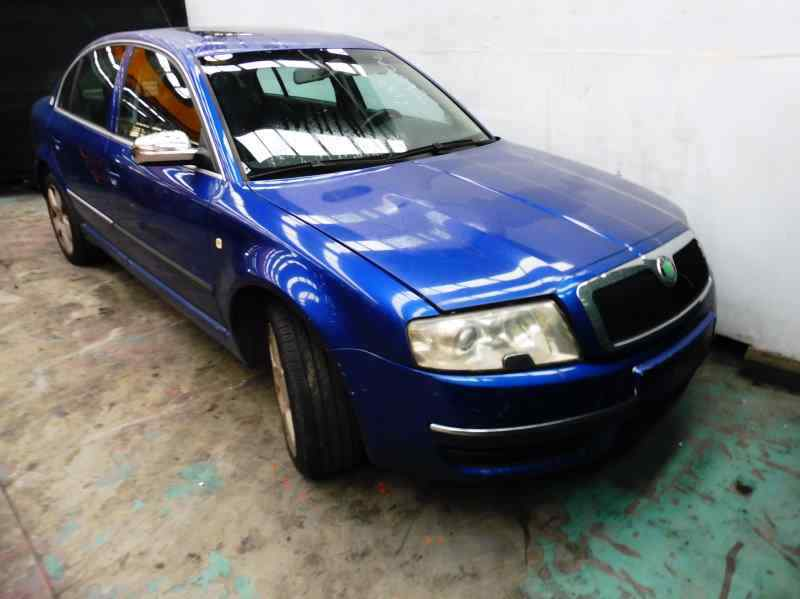 MANDO ELEVALUNAS DELANTERO IZQUIERDO  SKODA SUPERB (3U4) Classic  2.5 V6 TDI CAT (BDG) (163 CV) |   08.03 - ..._img_4