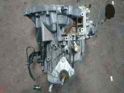 caja cambios fiat scudo (222) 1.9 td / 2.0 jtd el furg.   (94 cv) 20LE93