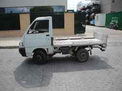 KIT EMBRAGUE PIAGGIO (VESPA) PORTER CAJA CERRADA Diesel  1.2 Diesel (35 CV) |   10.95 - ..._mini_1