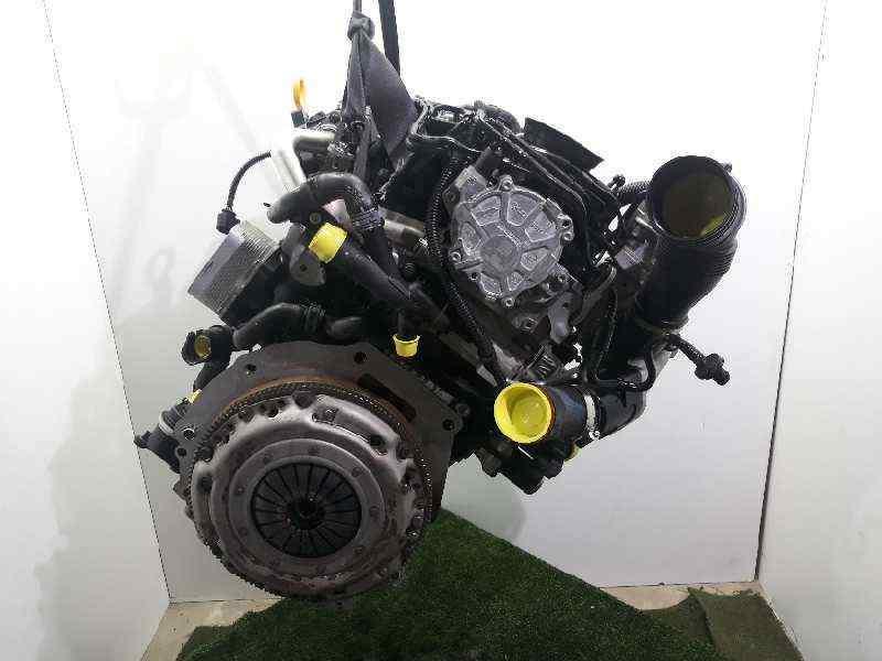 MOTOR COMPLETO SEAT IBIZA (6J5) Stylance / Style  1.6 TDI (105 CV) |   02.08 - 12.15_img_5