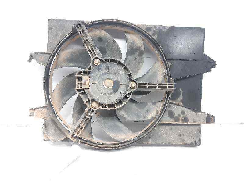 ELECTROVENTILADOR FORD FIESTA (CBK) Monovolumen  1.4 TDCi CAT (68 CV) |   09.07 - ..._img_0
