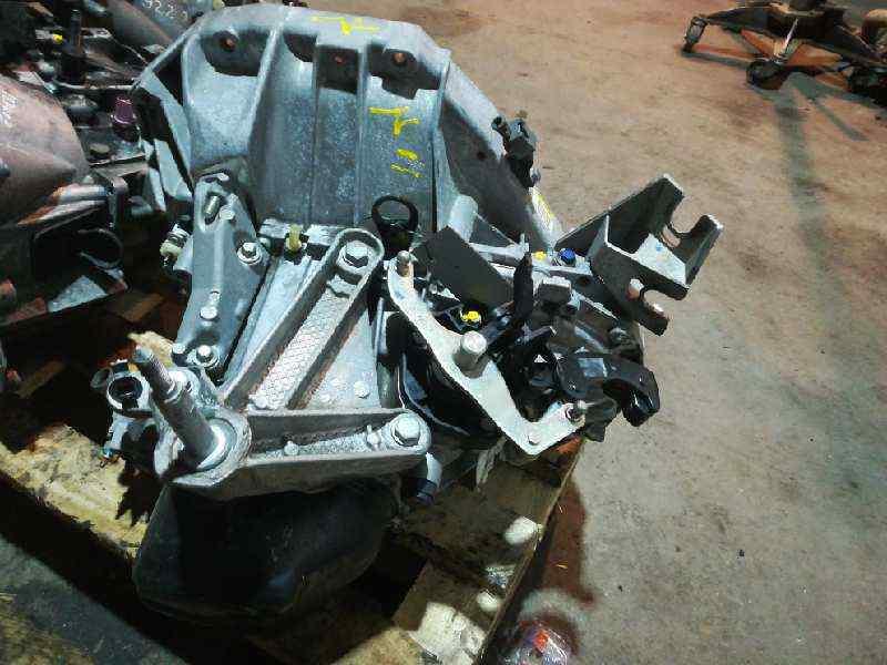 CAJA CAMBIOS RENAULT KANGOO Profesional  1.5 dCi Diesel FAP (75 CV) |   08.10 - 12.15_img_3