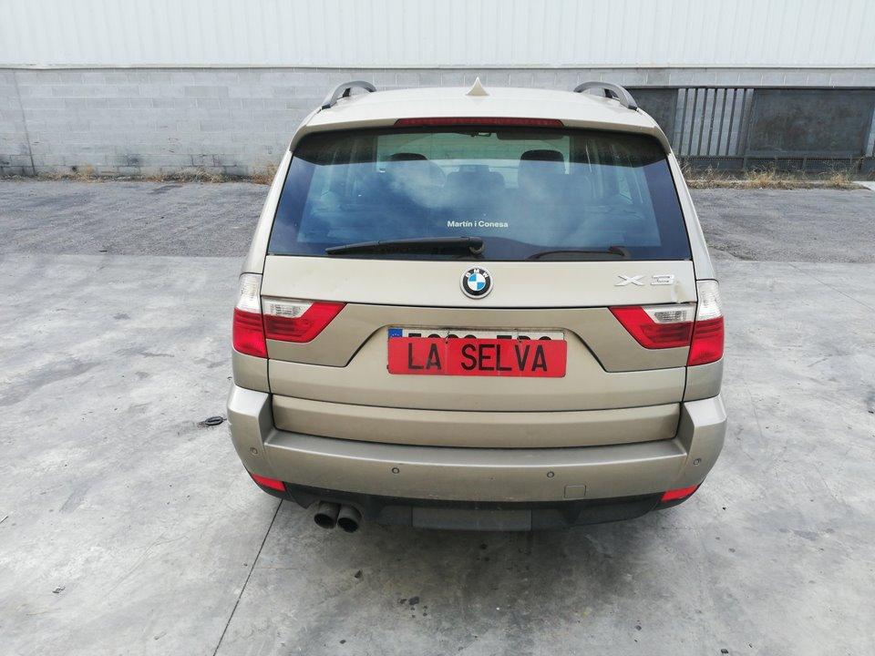 SISTEMA NAVEGACION GPS BMW SERIE X3 (E83) 3.0sd   (286 CV) |   09.06 - 12.08_img_5