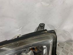 PARAGOLPES TRASERO BMW SERIE 5 BERLINA (E60) 530d  3.0 Turbodiesel CAT (218 CV) |   07.03 - 12.07_img_0