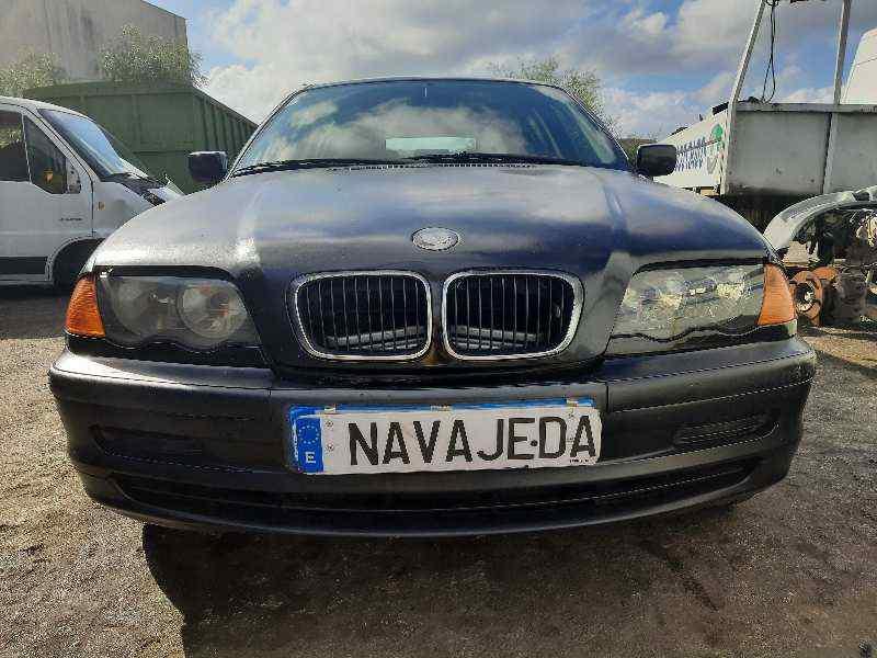 BMW SERIE 3 TOURING (E46) 320d  2.0 16V Diesel CAT (136 CV) |   10.99 - 12.01_img_0