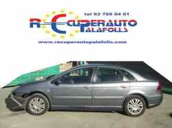 citroen c5 berlina attraction  1.6 16v hdi fap (109 cv) 2004-2007 9HZ VF7RC9HZC76