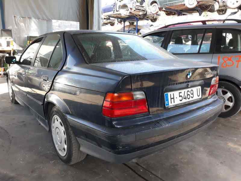BMW SERIE 3 BERLINA (E36) 318tds  1.7 Turbodiesel CAT (90 CV) |   09.94 - 12.98_img_4