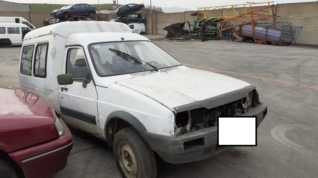 CONMUTADOR DE ARRANQUE CITROEN C15 D  1.8 Diesel (161) (60 CV) |   0.85 - ..._img_1