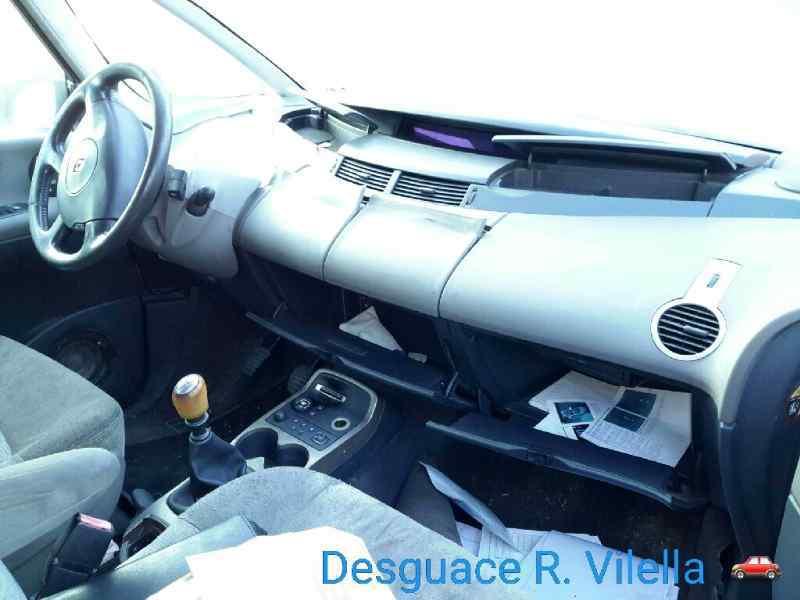 RENAULT ESPACE IV (JK0) Privilege  2.2 dCi Turbodiesel (150 CV) |   01.02 - 12.07_img_5