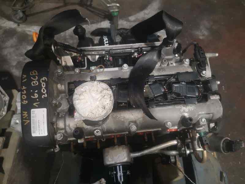 MOTOR COMPLETO VOLKSWAGEN GOLF IV BERLINA (1J1) Conceptline  1.6 16V (105 CV) |   09.97 - 12.02_img_0