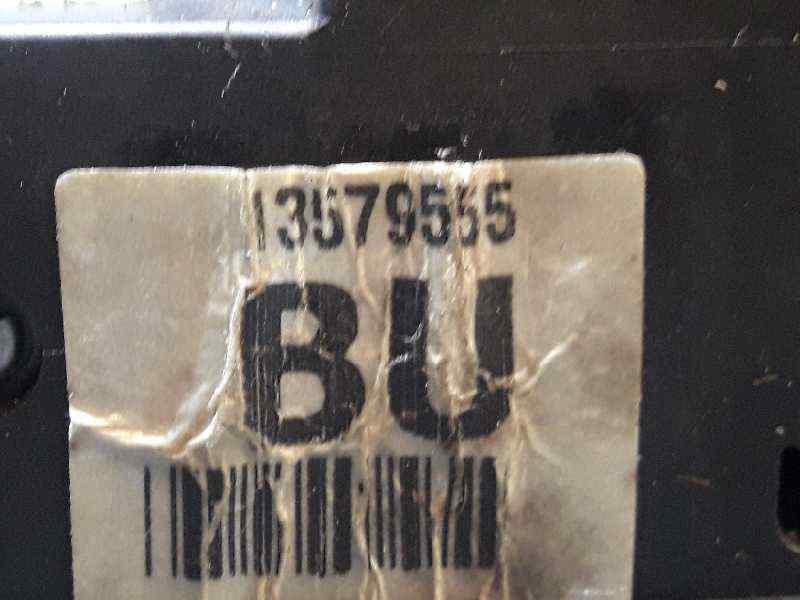 CERRADURA PUERTA TRASERA IZQUIERDA  OPEL INSIGNIA BERLINA Selective  2.0 16V CDTI (160 CV) |   12.11 - 12.13_img_0