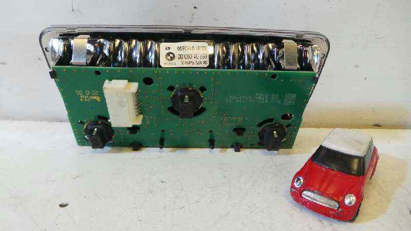 LUZ INTERIOR BMW SERIE 5 LIM. (F10) 520d  2.0 16V Turbodiesel (190 CV)     0.10 - ..._img_3