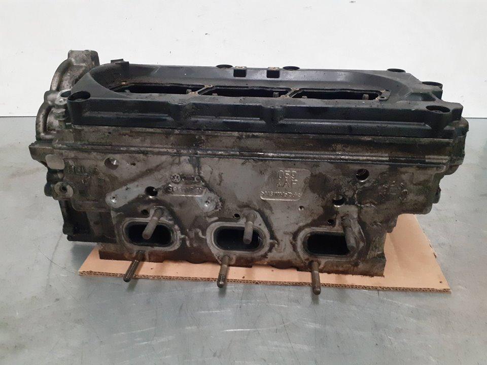 CULATA VOLKSWAGEN TOUAREG (7L6) V6 TDI  3.0 V6 TDI DPF (224 CV) |   12.06 - 12.08_img_2