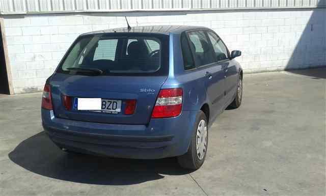 FIAT STILO (192) 1.9 JTD / 1.9 JTD 115 Active   (116 CV) |   09.01 - 12.03_img_1