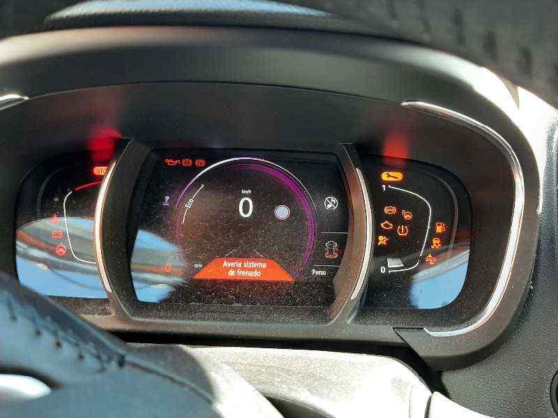 CUADRO INSTRUMENTOS RENAULT SCENIC IV Grand Edition One  1.6 dCi Diesel FAP Energy (131 CV) |   0.16 - ..._img_0