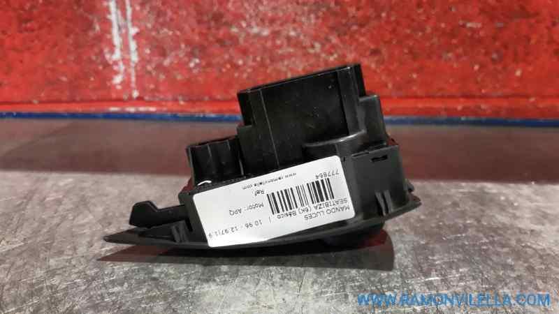 MANDO LUCES SEAT IBIZA (6K) Básico  1.4  (60 CV) |   10.96 - 12.97_img_0