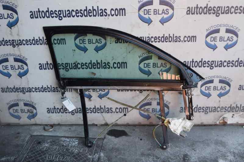 ELEVALUNAS DELANTERO IZQUIERDO AUDI A3 (8P) 1.6 Ambiente   (102 CV) |   05.03 - 12.08_img_0