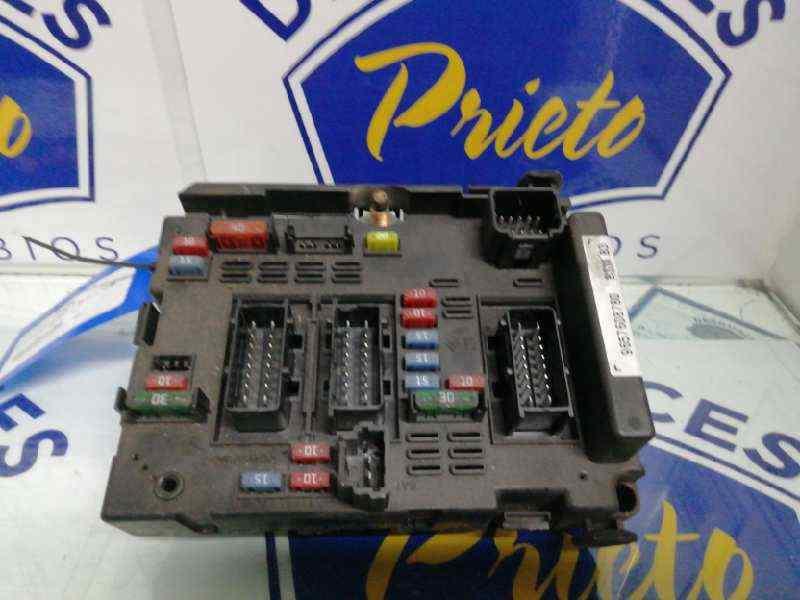 CAJA RELES / FUSIBLES PEUGEOT 307 (S1) XSI  2.0 16V HDi FAP CAT (RHR / DW10BTED4) (136 CV) |   05.04 - 12.05_img_0