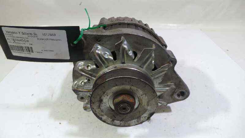 ALTERNADOR OPEL MONTEREY LTD  3.1 Turbodiesel (114 CV) |   0.92 - ..._img_1