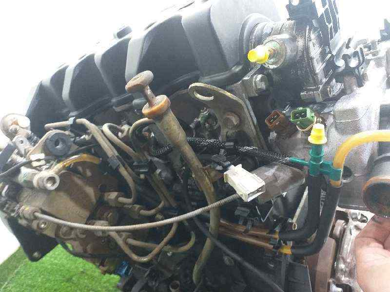 MOTOR COMPLETO PEUGEOT 106 (S2) Kid D  1.5 Diesel CAT (TUD5 / VJX) (57 CV) |   0.96 - ..._img_3