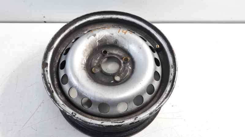 LLANTA RENAULT KANGOO Furgón Professional  1.5 dCi Diesel FAP (75 CV)     12.11 - 12.15_img_0