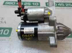 MOTOR ARRANQUE DACIA DUSTER Basis 4x2  1.6 SCe CAT (114 CV)     ..._mini_2