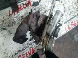 turbocompresor opel astra g caravan club  1.7 turbodiesel cat (x 17 dtl / 2h8) (68 cv) 1998-1999 90530995