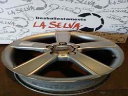 "llanta seat leon (1p1) stylance / style  2.0 tdi (140 cv) 2005-2011 PACK 17"" SEAT"