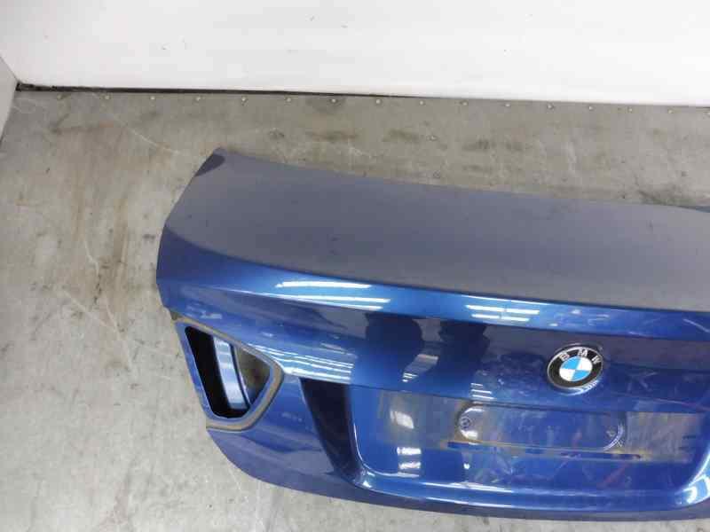 TAPA MALETERO BMW SERIE 3 BERLINA (E90) 320d  2.0 16V Diesel (163 CV) |   12.04 - 12.07_img_2
