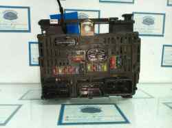 caja reles / fusibles citroen c4 coupe collection 1.6 16v cat (nfu / tu5jp4) (109 cv) 2004-2008