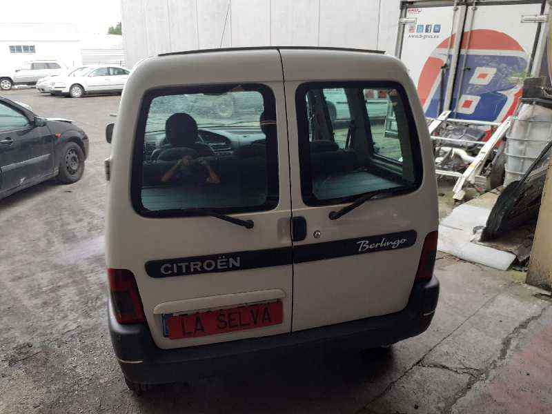 CREMALLERA DIRECCION CITROEN BERLINGO 1.9 1,9 D SX Modutop Familiar   (69 CV) |   12.96 - 12.01_img_2