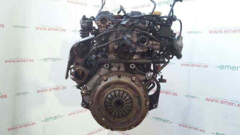 MOTOR COMPLETO SAAB 9-5 SEDÁN 2.0 T S Ecopower   (150 CV) |   01.99 - ..._img_5
