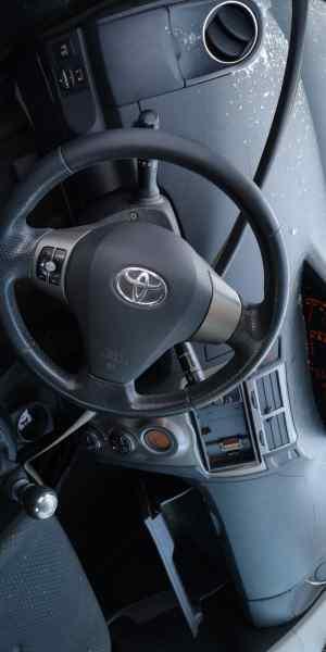 TOYOTA YARIS Connect  1.4 Turbodiesel CAT (90 CV) |   01.11 - 12.11_img_1